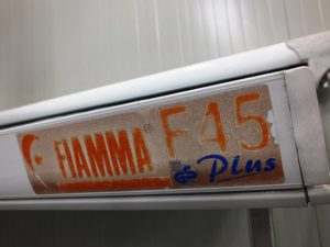 CASSETTE LUIFEL FIAMMA F45