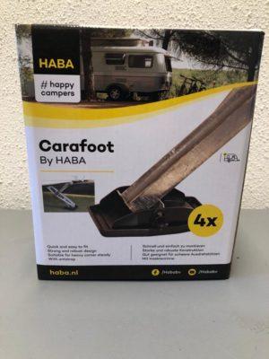 Carafoot Haba