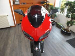 Motor Ducati 1098S NIEUWSTAAT
