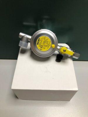 Gok drukregelaar 1.5kg-R.30mb UDS/PV E-M20X1.5xRVS8