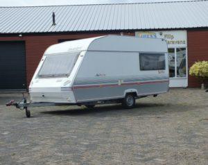 BEYERLAND Sprinter 440 TMV bj.2000, met VOORTENT
